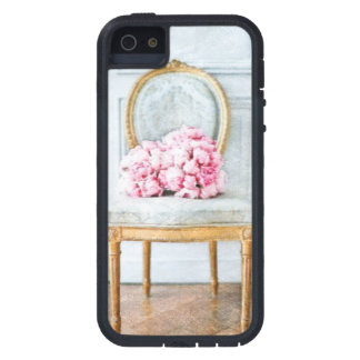 French Provencial Flowers iPhone SE/5/5s Case
