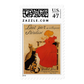French Pure Milk of Vineanne Postage