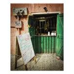 French Quarter Bar Photo Print