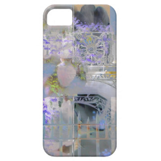 French Quarter iPhone 5 Case