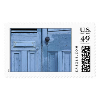 FRENCH QUARTER CHARM POSTAGE STAMP