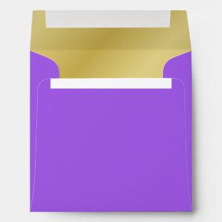 French Quarter Envelope