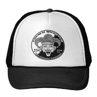 French Quarter Trucker Hat