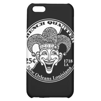 French Quarter Cover For iPhone 5C