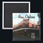 "French Quarter New Orleans Louisiana magnet<br><div class=""desc"">French Quarter New Orleans Louisiana Magnet</div>"