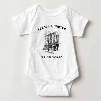 French Quarter New Orleans Shirt