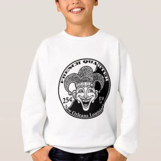 French Quarter Sweatshirt