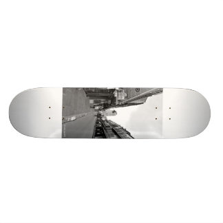 french quater skateboard