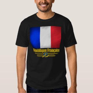 French Republic Tee Shirt