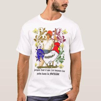 French revolution Shirt