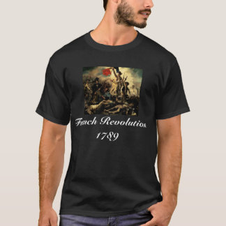 french revolution T-Shirt