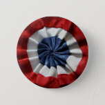 French Revolution Tricolor Pinback Button