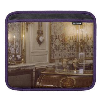 French Rococo Room In Paris iPad Sleeve