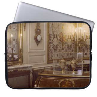 French Rococo Room In Paris Laptop Sleeve