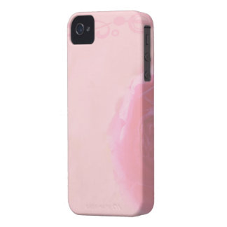 French Rose II iPhone 4 Case-Mate Case