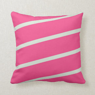 French Rose Pink American MoJo Pillows