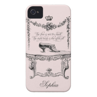 French Shoes iPhone 4 Case-Mate Cases