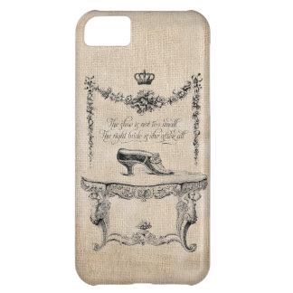 French Shoes iPhone 5 Case