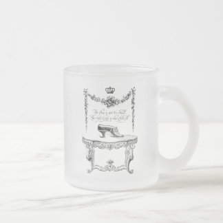 French Shoes Mug