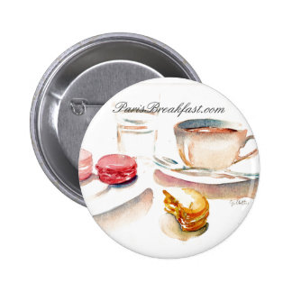 FRENCH TEA PINS