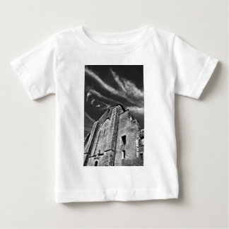 French the Middle Ages kisses the darkness skies Baby T-Shirt