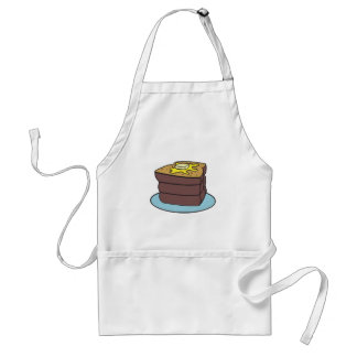 french toast adult apron