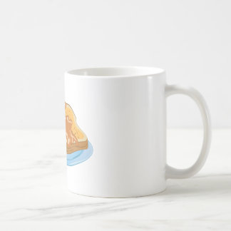 French Toast Coffee Mug