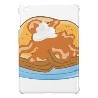 French Toast iPad Mini Case