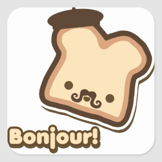 French Toast Stickers