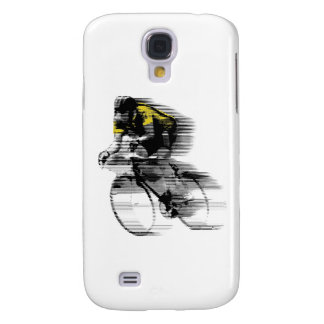 French Tour Galaxy S4 Case