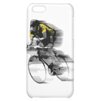 French Tour Cover For iPhone 5C
