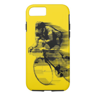 French Tour Yellow Jersey iPhone 7 Case
