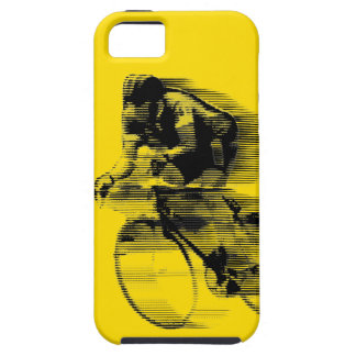 French Tour Yellow Jersey iPhone SE/5/5s Case