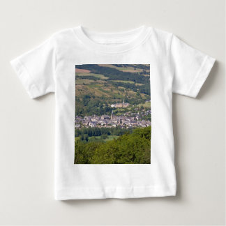 French Town Baby T-Shirt