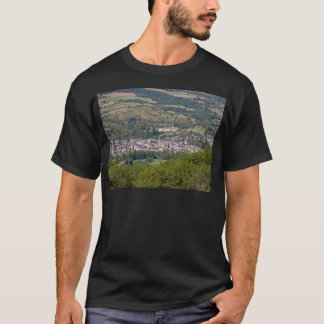 French Town T-Shirt