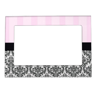 French Traditions 1 Magnetic Picture Frame
