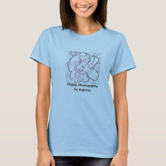 French Tulip T-shirt