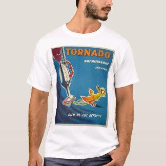 French Vacuum T-Shirt