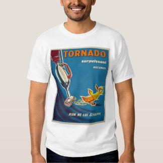 French Vacuum T Shirts