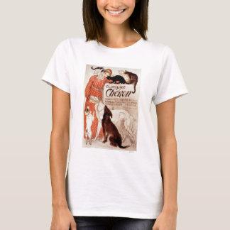 French Veterinary Clinic T-Shirt