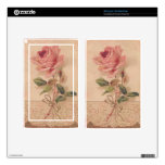 French Victorian Pink Rose Skins For Kindle Fire