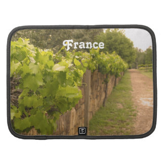 French Vineyard Planners