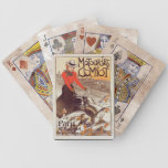 French Vintage Playing Cards