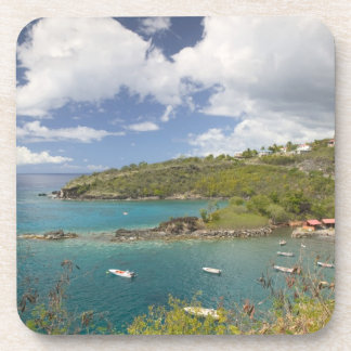 FRENCH WEST INDIES (FWI), Guadaloupe, Basse, Coaster