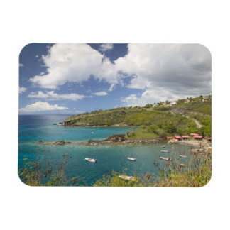 FRENCH WEST INDIES (FWI), Guadaloupe, Basse, Magnet