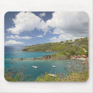 FRENCH WEST INDIES (FWI), Guadaloupe, Basse, Mouse Pad