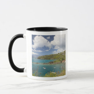 FRENCH WEST INDIES (FWI), Guadaloupe, Basse, Mug