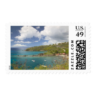 FRENCH WEST INDIES (FWI), Guadaloupe, Basse, Postage