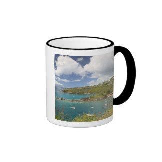 FRENCH WEST INDIES (FWI), Guadaloupe, Basse, Ringer Mug
