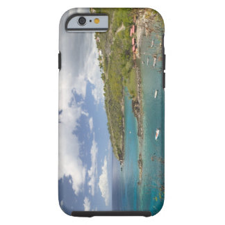 FRENCH WEST INDIES (FWI), Guadaloupe, Basse, Tough iPhone 6 Case